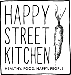 Happy Street Kitchen
